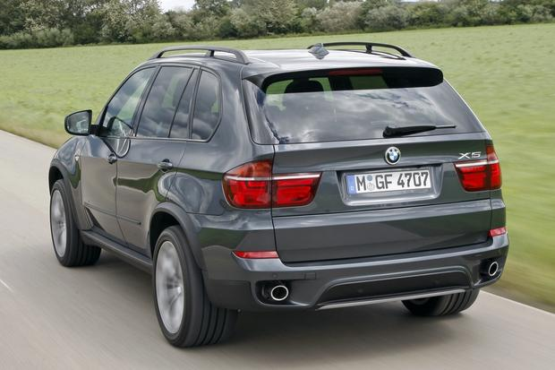 2013 BMW X5: New Car Review featured image large thumb12