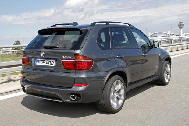 2013 BMW X5: New Car Review featured image large thumb13
