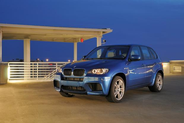 2013 BMW X5 M: New Car Review featured image large thumb1
