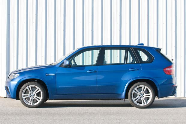 2013 BMW X5 M: New Car Review featured image large thumb2