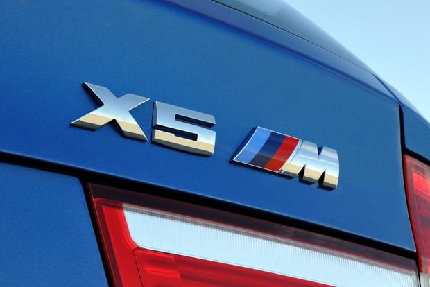 2013 BMW X5 M: New Car Review featured image large thumb5