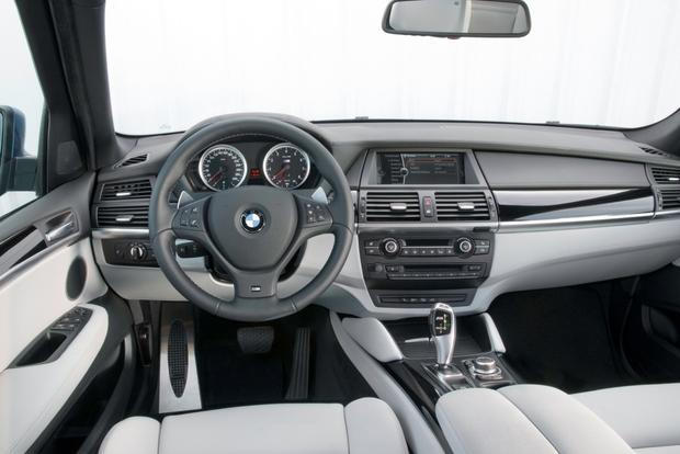 2013 BMW X5 M: New Car Review featured image large thumb7
