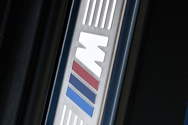 2013 BMW X5 M: New Car Review featured image large thumb10