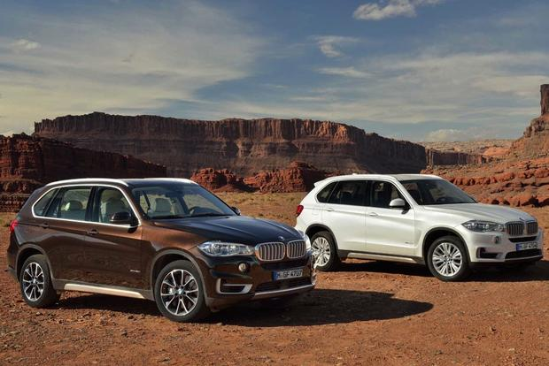 2014 BMW X5: New Car Review featured image large thumb0