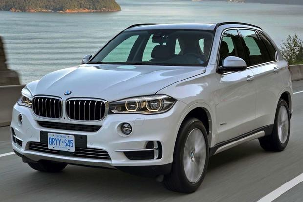 2014 bmw x5 new car review autotrader. Black Bedroom Furniture Sets. Home Design Ideas