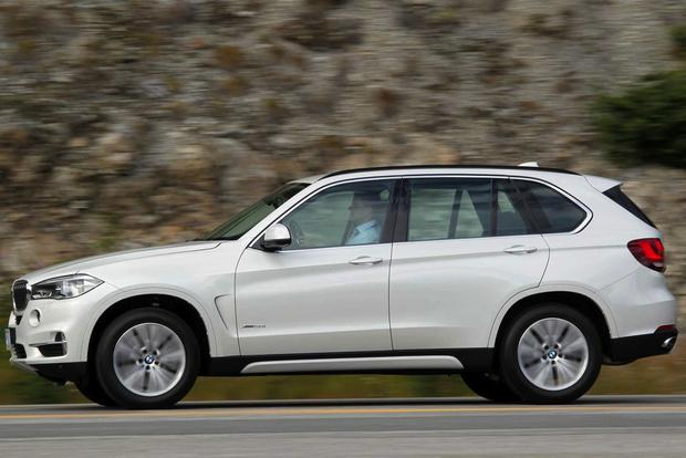 2014 BMW X5: New Car Review featured image large thumb5