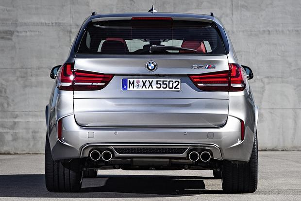 2015 Bmw X5 M New Car Review Autotrader