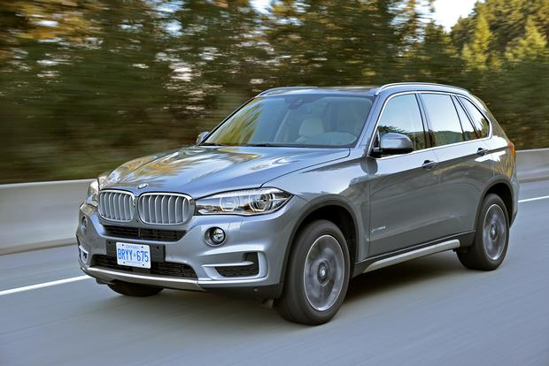 BMW X New Car Review Autotrader - 2014 bmw x5 redesign