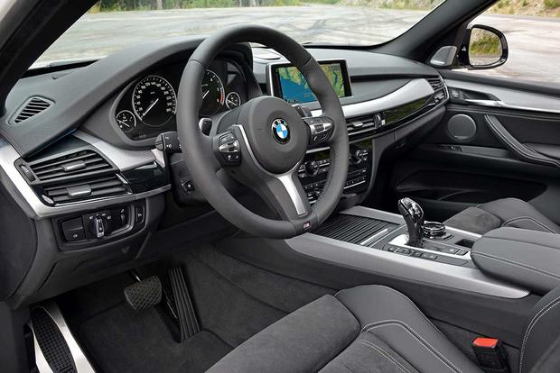 2016 BMW X5: New Car Review featured image large thumb6