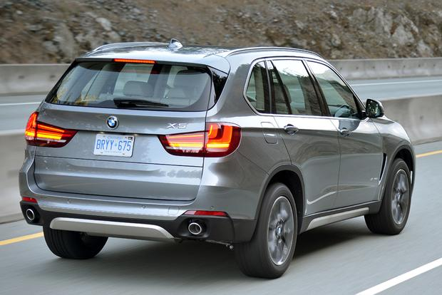 2016 BMW X5 vs 2016 MercedesBenz GLE Which Is Better  Autotrader