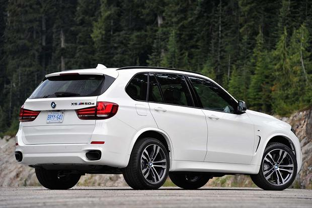 2017 BMW X5: New Car Review featured image large thumb4