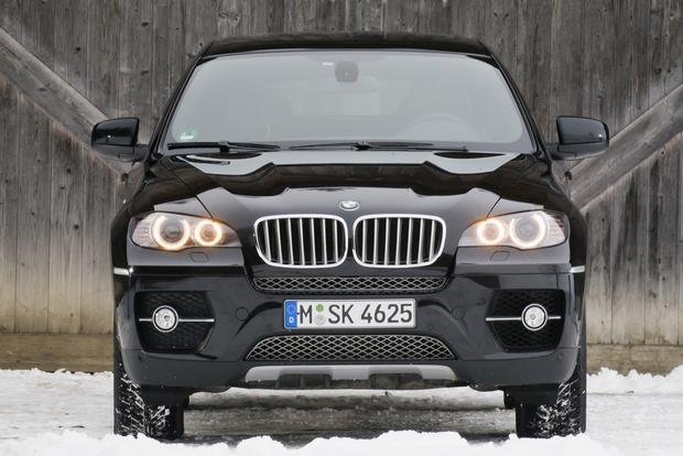 2012 BMW X6: New Car Review featured image large thumb1