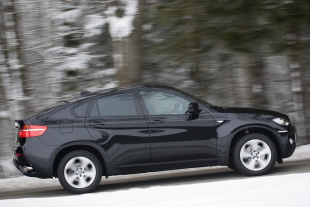 2012 BMW X6: New Car Review featured image large thumb2