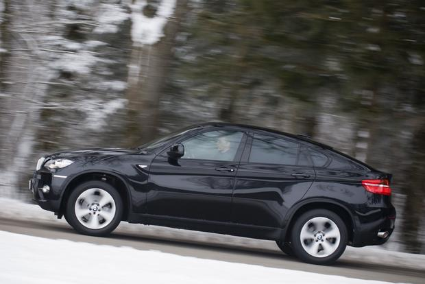2012 BMW X6: New Car Review featured image large thumb3