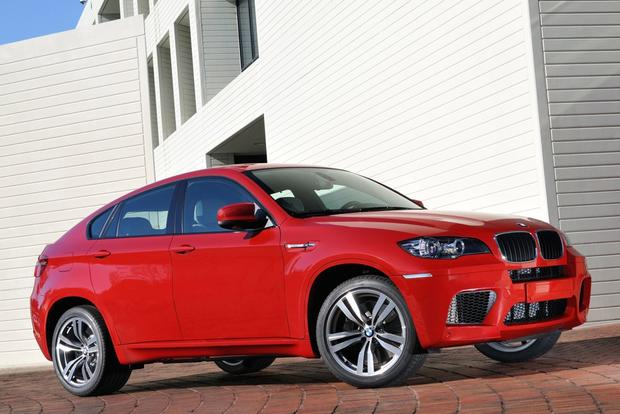 2013 BMW X6 M: New Car Review featured image large thumb1