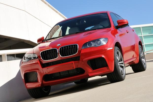2013 BMW X6 M: New Car Review featured image large thumb2