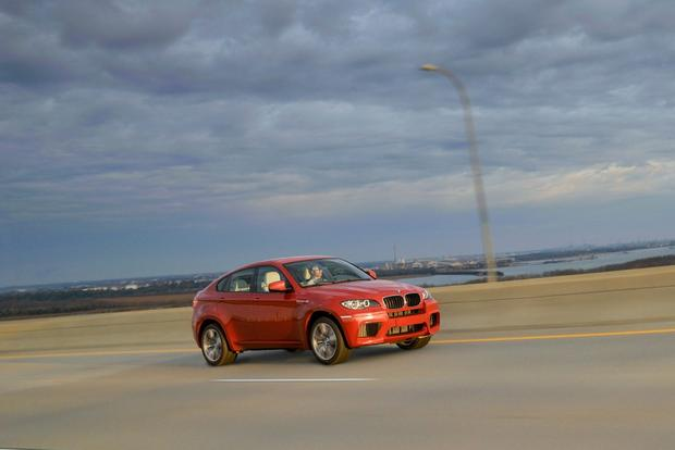 2013 BMW X6 M: New Car Review featured image large thumb5