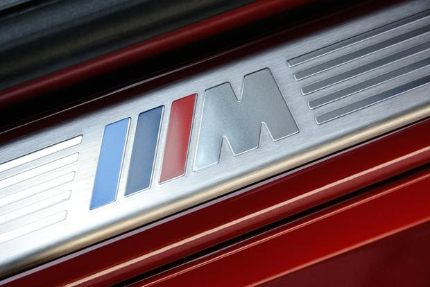 2013 BMW X6 M: New Car Review featured image large thumb8