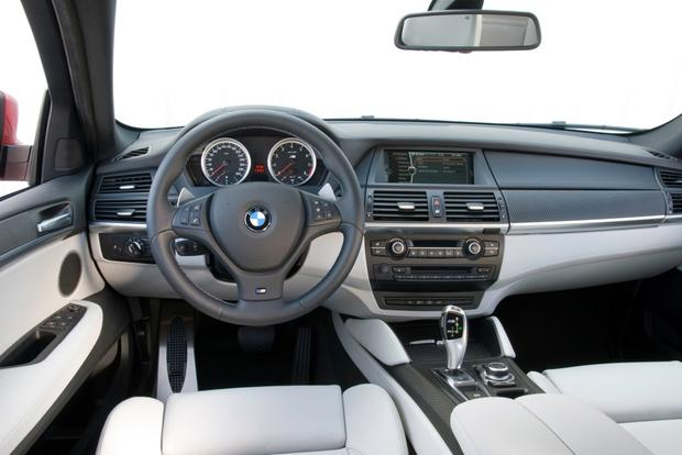2013 Bmw X6 M New Car Review Autotrader