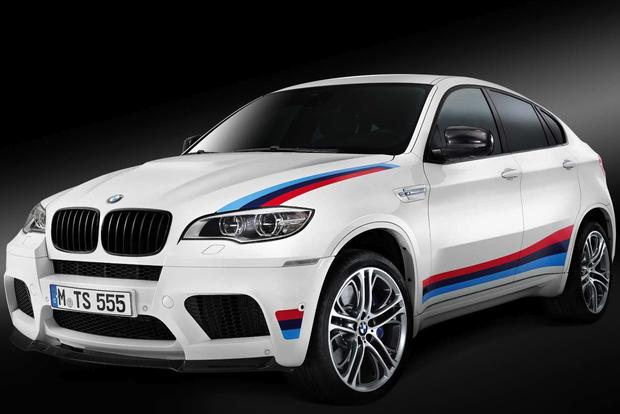 2014 BMW X6 M: New Car Review featured image large thumb0