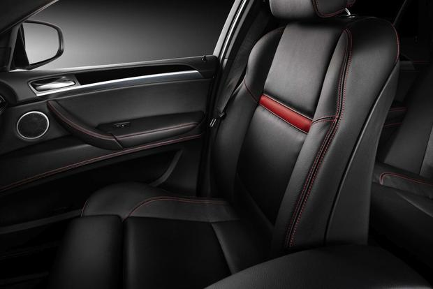 2014 BMW X6 M: New Car Review featured image large thumb2