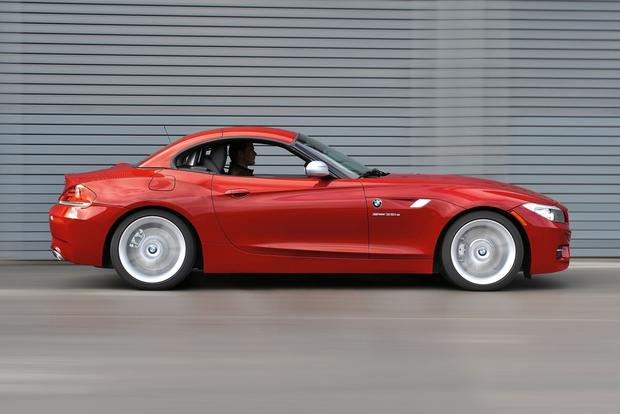 2013 Bmw Z4 New Car Review Autotrader
