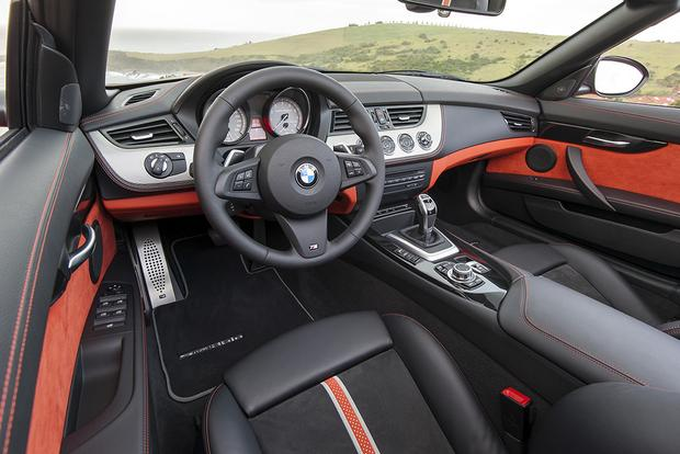 2015 BMW Z4: New Car Review featured image large thumb3