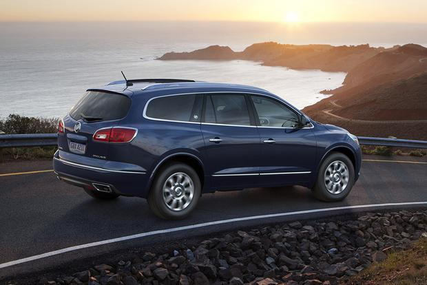 2017 Buick Enclave New Car Review Featured Image Large Thumb1