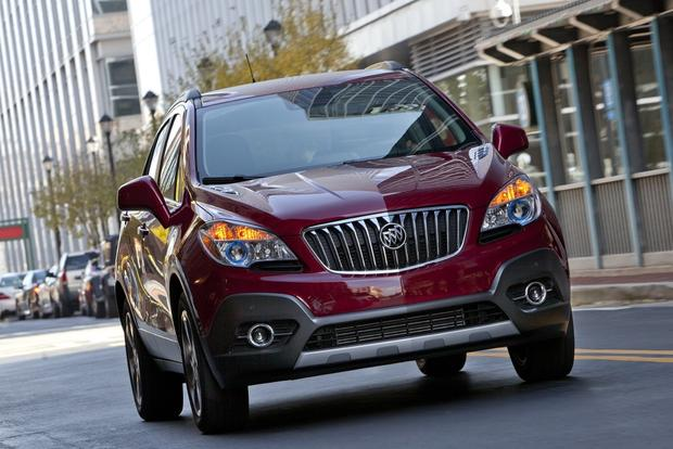 2013 Buick Encore: First Drive Review featured image large thumb1