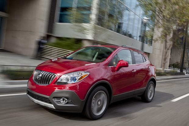 2013 Buick Encore: First Drive Review featured image large thumb3