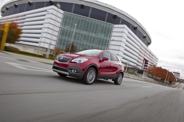 2013 Buick Encore: First Drive Review featured image large thumb4