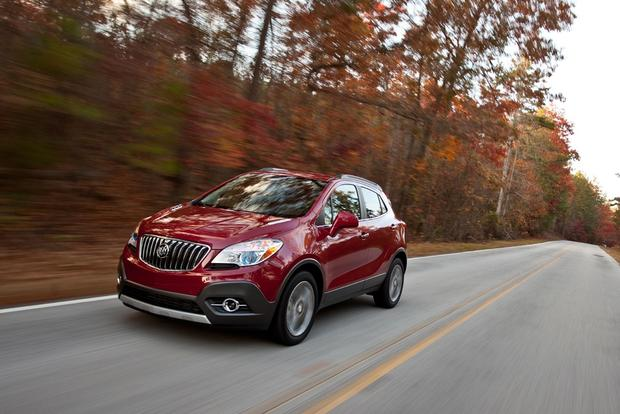 2013 Buick Encore: First Drive Review featured image large thumb5