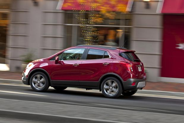 2013 Buick Encore: First Drive Review featured image large thumb6