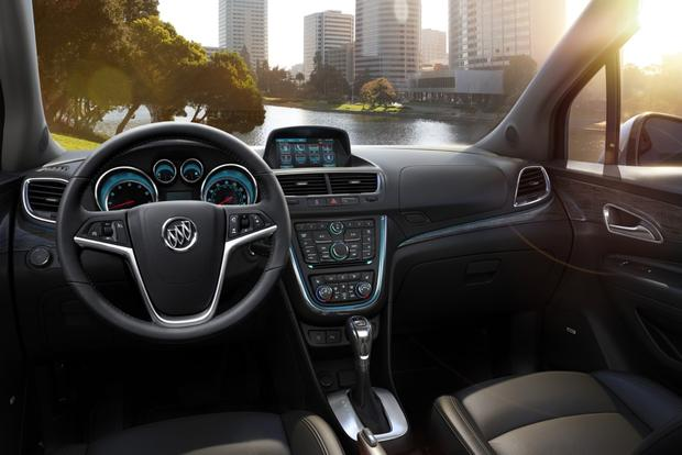 2013 Buick Encore: First Drive Review featured image large thumb12