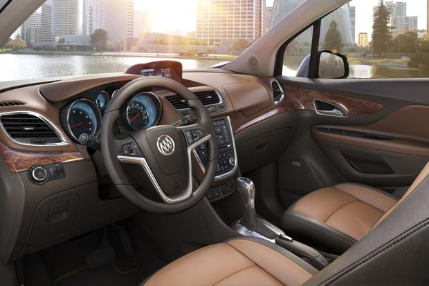 2013 Buick Encore: First Drive Review featured image large thumb13