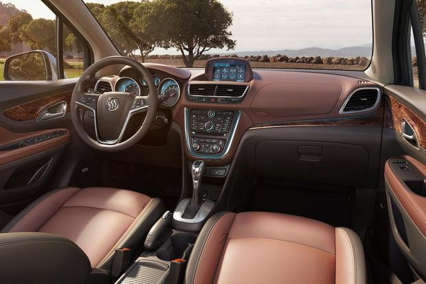 2013 Buick Encore: First Drive Review featured image large thumb14