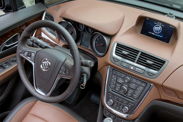2013 Buick Encore: First Drive Review featured image large thumb15
