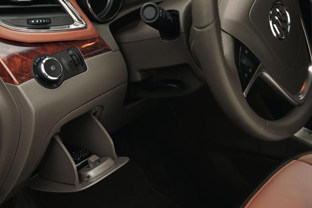 2013 Buick Encore: First Drive Review featured image large thumb17