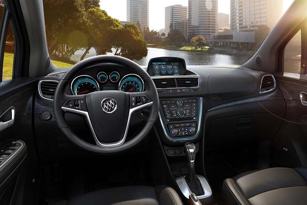 2016 Buick Encore New Car Review Featured Image Large Thumb5