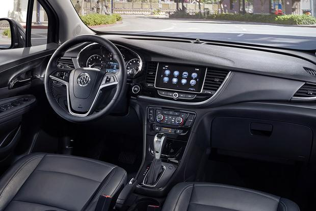 2017 Buick Encore: New Car Review featured image large thumb6
