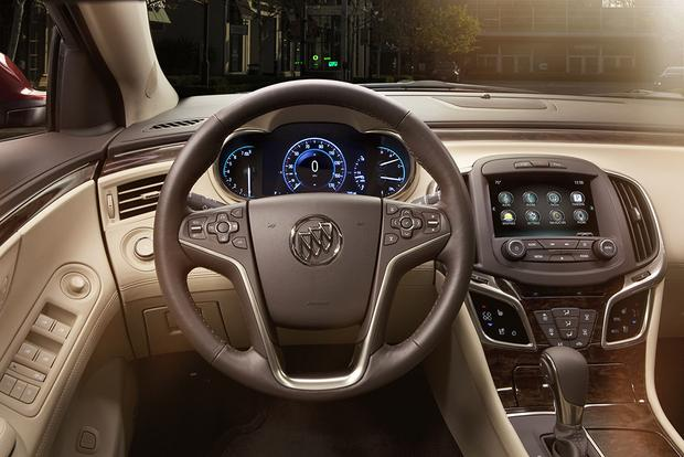 lacrosse performance front buick spin the com autobytel review reviews quick