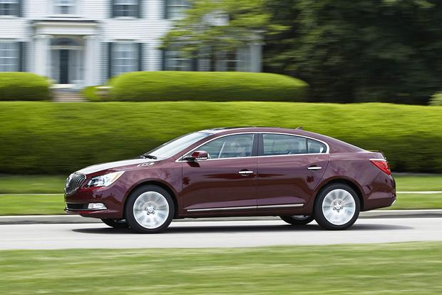 2016 vs 2017 buick lacrosse what 39 s the difference featured image. Cars Review. Best American Auto & Cars Review