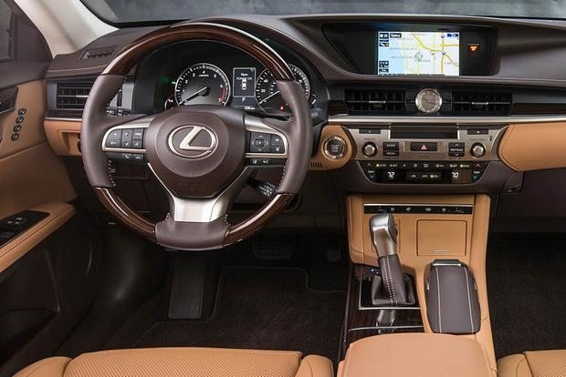 2017 Buick Lacrosse Vs Lexus Es 350 Which Is Better Featured Image