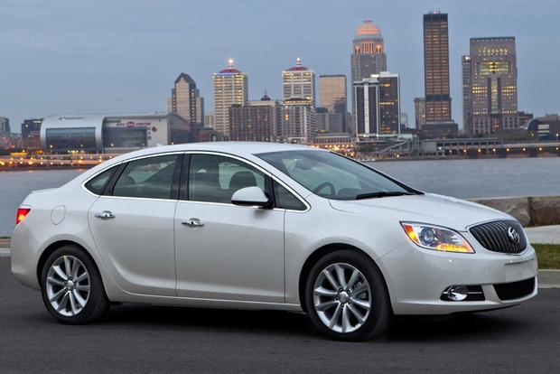 2017 Buick Verano: New Car Review featured image large thumb5