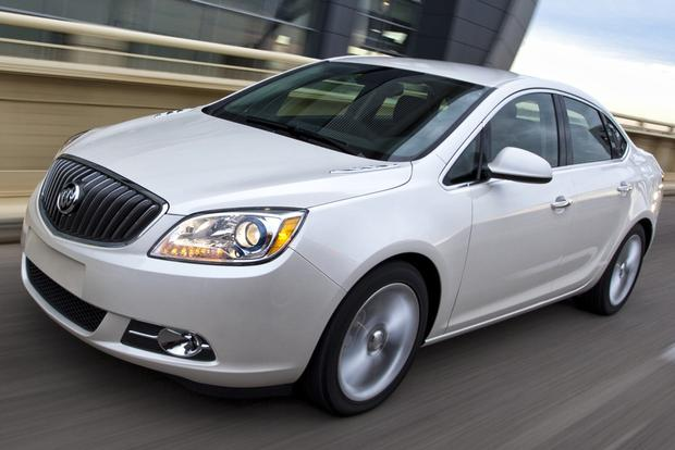 2015 Buick Verano: New Car Review featured image large thumb3