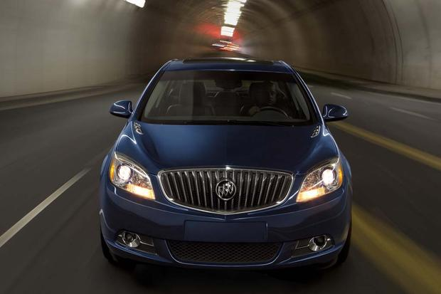 2017 Buick Verano: New Car Review featured image large thumb1