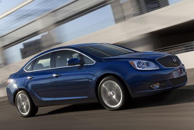 2014 Buick Verano: New Car Review featured image large thumb1