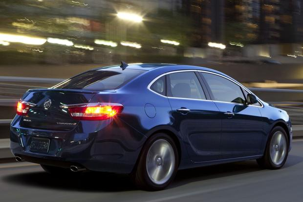 2014 Buick Verano: New Car Review featured image large thumb3