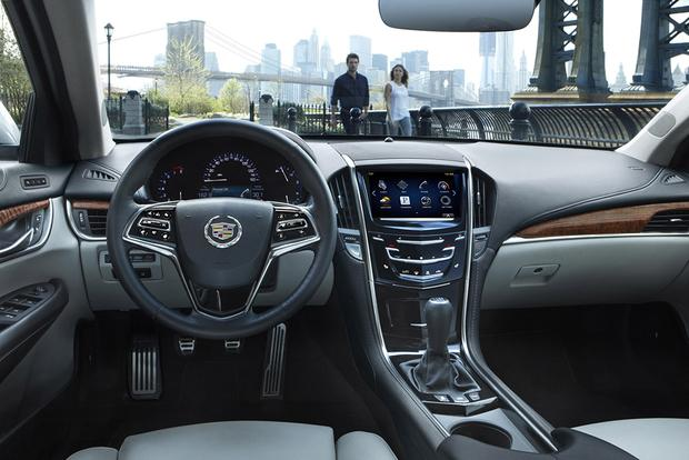 2016 Cadillac Ats New Car Review Featured Image Large Thumb5