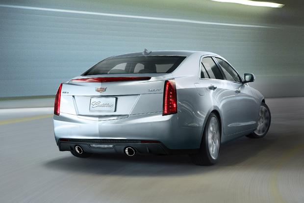 2017 Cadillac Ats New Car Review Featured Image Large Thumb1